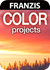 COLOR projects 6 professional 英語版