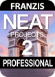 NEAT projects 2 Professional(英語版)