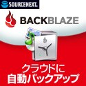Backblaze 1年版