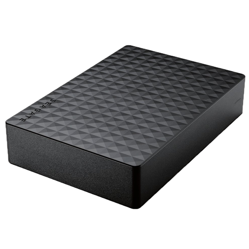ELECOM Expansion Desktop 4TB 1TFAN3