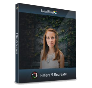 Filters 5 Recreate