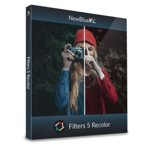 Filters 5 Recolor