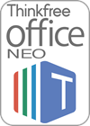 Thinkfree office NEO ダウンロード版