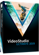 VideoStudio Ultimate 2019 ダウンロード版