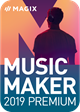 Music Maker 2019 Premium Edition
