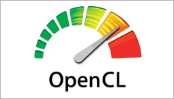 OpenCLのイメージ