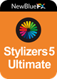 Stylizers 5 Ultimate(英語版)