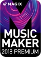 Music Maker 2018 Premium Edition
