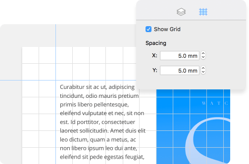 customizable-grid-and-guides